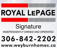 Royal LePage Signature